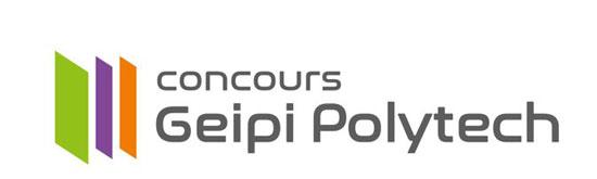 Logo Concours GEIPI Polytech