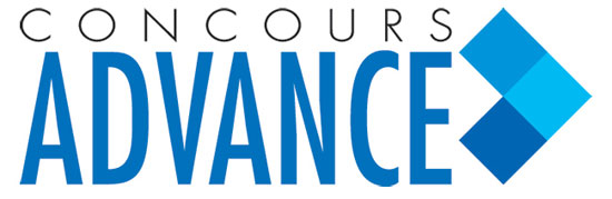 Logo Concours ADVANCE