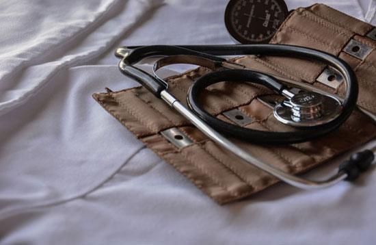 Concours post-bac médecine